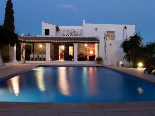 5 bedroom Villa in Ibiza Town, Balearic Islands, Spain : ref 5047337