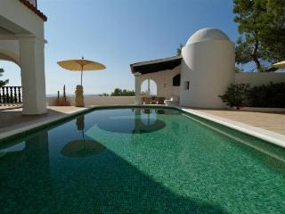 4 bedroom Villa in Cala Gracio, Balearic Islands, Spain : ref 5047316
