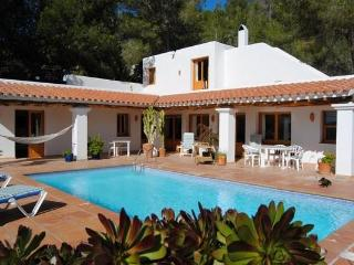 3 bedroom Villa in Cala Gracio, Balearic Islands, Spain : ref 5047319