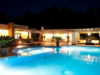 6 bedroom Villa in Santa Gertrudis, Balearic Islands, Spain : ref 5047446