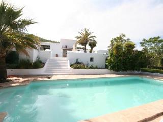 6 bedroom Villa in Santa Gertrudis, Islas Baleares, Ibiza : ref 2135559