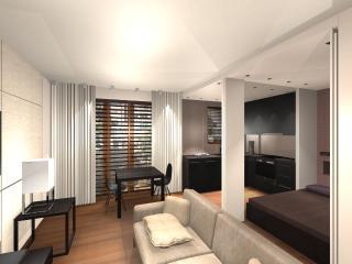 Luxury Warsaw Accommodation, Mokotów Bukowińska 10