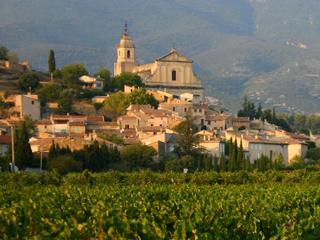 Your Ultimate Dream Vacation in Provence in Famous Village of Bédoin