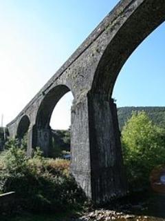 Pontrhydyfen Viaduct