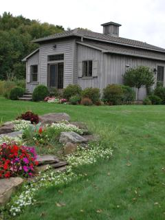 The Guest House at Fieldstone Hill BnB