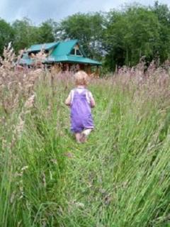A child's paradise
