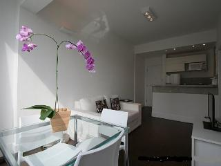 Charming apartment in Ipanema 2min from beach