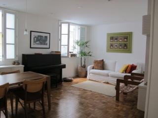 Charming apartment in Leblon, Rio de Janeiro