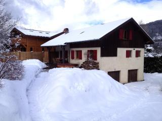 Chalet Shiraz, Chamonix Mont Blanc. Gorgeous..!, Les Houches