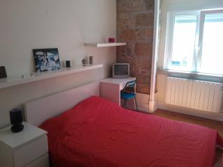Lisbon Apartment, Bedroom, Abrantes