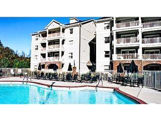 Wyndham Nashville 1 bedroom 1 bath condo