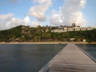 Intercontinental Resort Samui private Villa