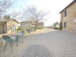 Casa Katia G, San Donato in Poggio