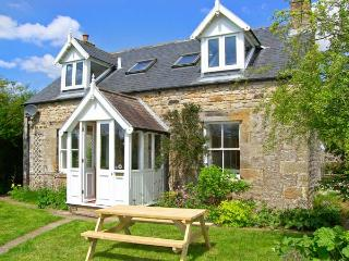 OLD HALL COTTAGE, pet-friendly, WiFi, two woodburners, near Falstone, Ref. 15661
