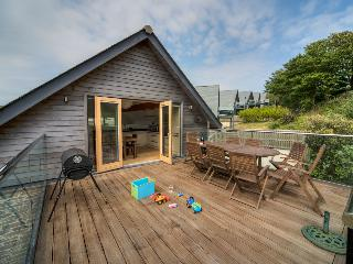 House 33 - This stunning holiday home has been beautifully furnished throughout.