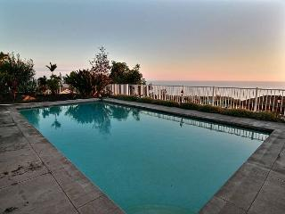 Private home with pool, cool elevation, unobstructed Ocean & Sunset views