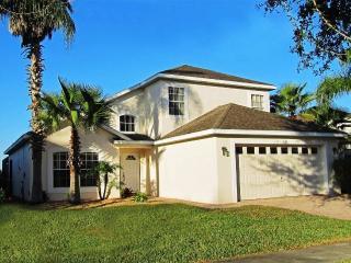 Spledid villa in Orlando near Walt Disney World with south west facing pool, Davenport