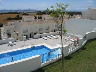 Vejer holiday house with large communal pool, Vejer de la Frontera