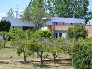 Quiet spa and trendy villa in Alentejo Portugal