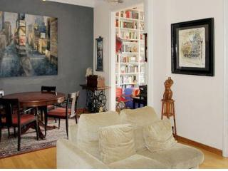 Big Family apartment in the center of Barcelona