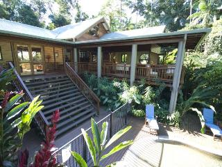 janbal rainforest retreat, Daintree