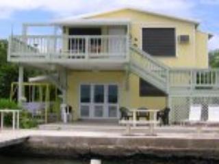 Culebra Villa Nanichi with Dock