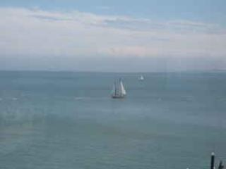 SF Bay  on  a typical  day