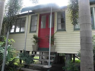 The Red Ginger Bungalow, Yandina