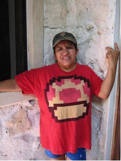 Socorro (Soco), my Manager