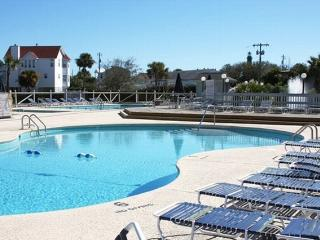Lighthouse Point Rental 27A, Tybee Island
