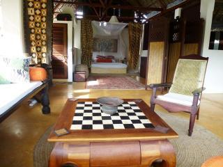 Deuli House Lamu