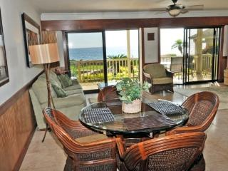 Ocean views from nearly every room