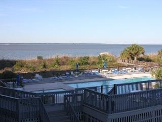 Savannah Beach & Racquet Club 217B, Isla de Tybee
