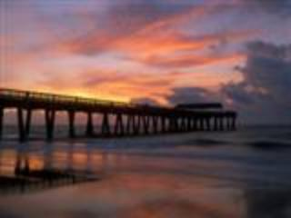 Beachside condo 201 Silver Seas, Tybee Island