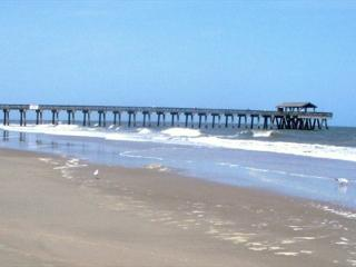 South Beach Rental 8-16th#8, Tybee Island