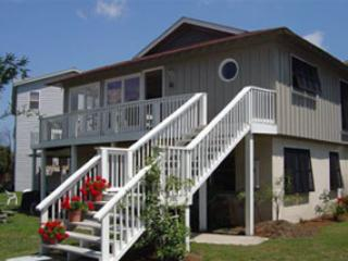 Beach House on Tybee 9 Rose up, Isla de Tybee