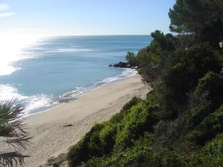 Charming apartment in Miami Playa, Mont-roig del Camp