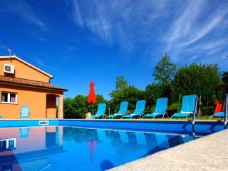 Villa Doria, Motovun