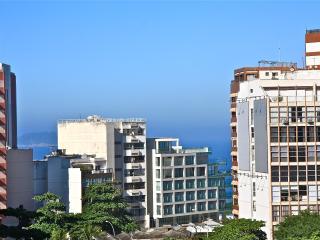 Ipanema Praia Studio Rio de Janeiro, Woodston