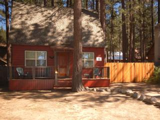 3690 Forest Avenue, South Lake Tahoe