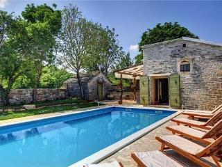 Villa in Gracisce, Istria, Croatia, Pazin
