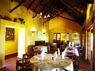 Auberge Aurora Restaurant