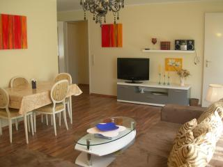 Cosy apartment in a lovely city near big city Stuttgart