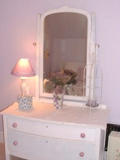 Dresser In the Second Bedroom
