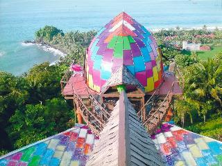 Karang Aji Beach Villa, Yakarta
