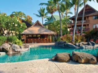 Wyndham Kona Hawaiian Resort, Kailua-Kona