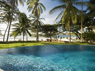 Villa de lujo frente playa, Playa Flamingo