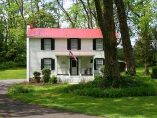Philip Sheridan Cottage Historic Rosemont Manor, Berryville