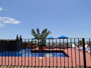 El Dorado Beachfront Condo #103