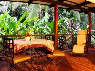 Beach Comfort & Romantic Getaway - Sunnyside Studi, Punta Uva